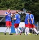 Pokalspiel: FC Pech – RW Röttgen 2:0 (2:0)