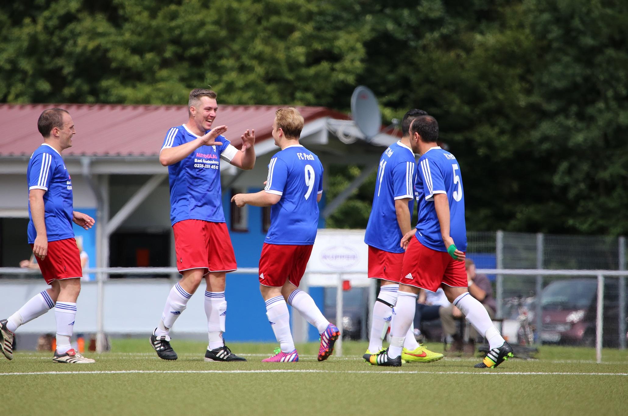 FC Pech vs RW Roettgen