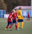 FC Pech E2 – JSG Beuel E2  11:2