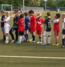 DFB-Mobil zu Gast beim FC Pech